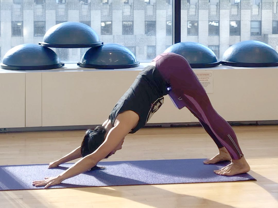 The Ultimate Yoga Sequence for Strength and Balance ...