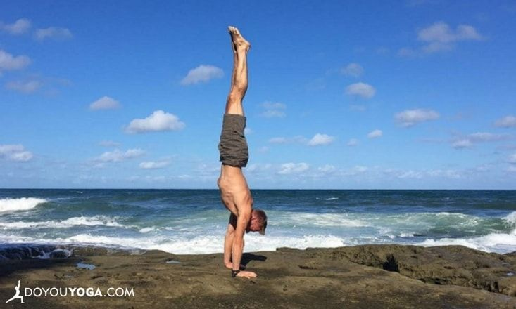 3 Steps to Take Your Handstand from 0 to 100