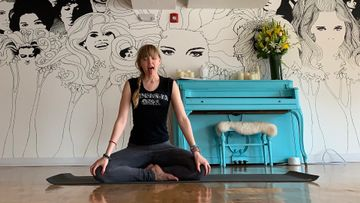 30-minute Yoga Sequence to Get Rid of Anger