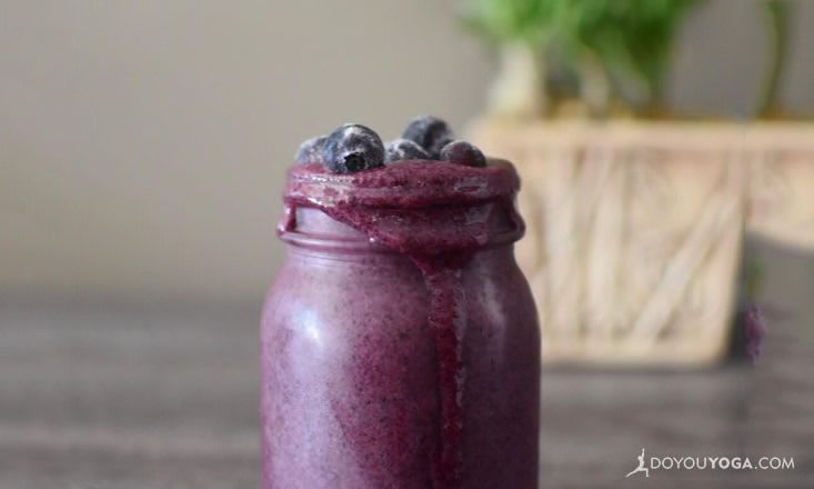 5 Deliciously Healthy Breakfast Smoothie Recipes