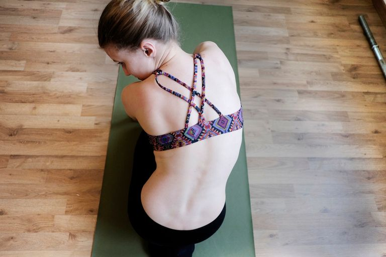 5 Yoga Poses to Ease Lower Back Pain | DOYOUYOGA