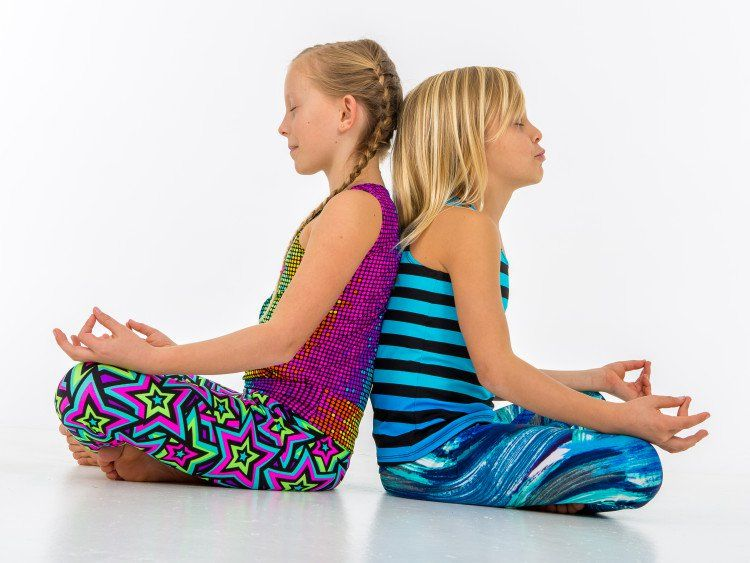 10 Cool Meditations for Pre-Teens and Teens | DOYOUYOGA