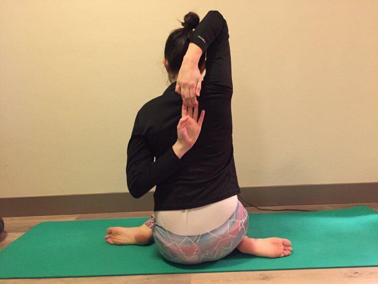 7 Best Shoulder Opening Yoga Poses Doyouyoga