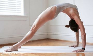 Are You More Prone to Yoga Injuries In a Home Practice?
