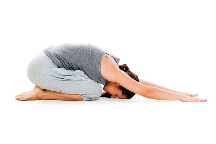The 26 Poses Of Bikram Yoga