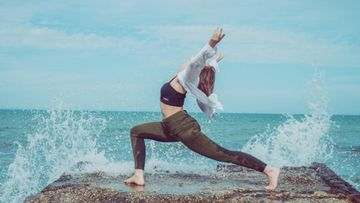 Here's a Smooth Vinyasa Flow Playlist for Your Next Yoga Practice