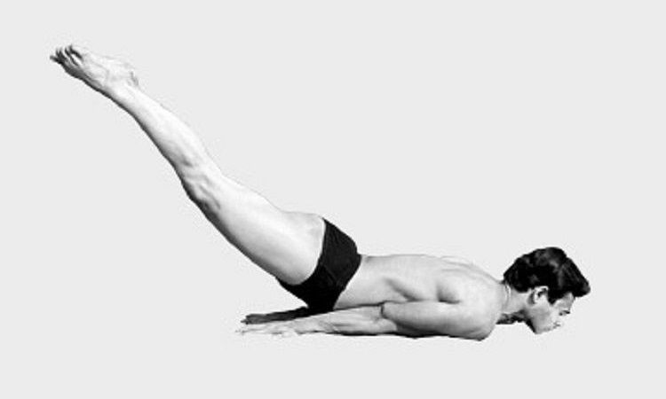 The 26 Poses of Bikram Yoga | DOYOUYOGA