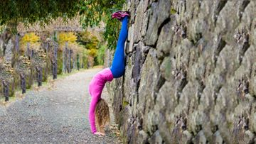 Mind vs Strength: What's More important When Trying To Access More Advanced Yoga Poses?