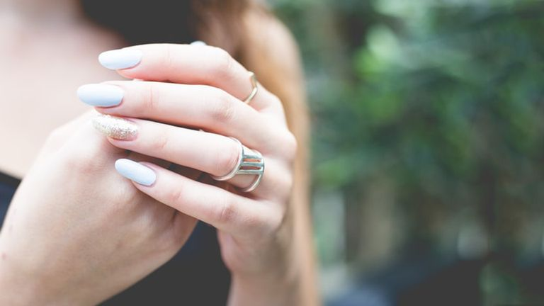 Nail Salons Are Now Offering Manicures With Meditation