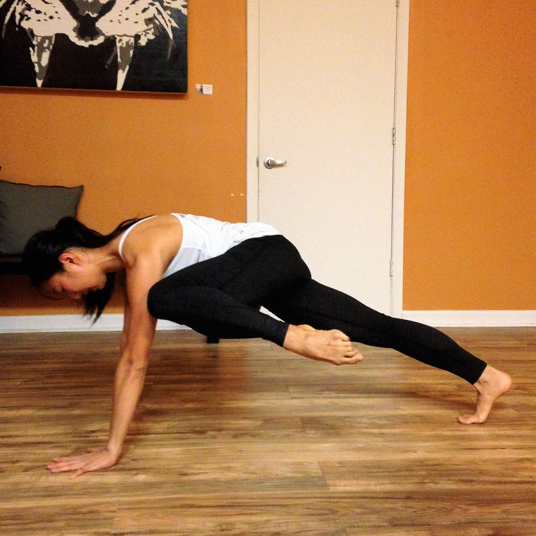 9 Exercises to Prepare You to Move Your Handstand Away from the Wall