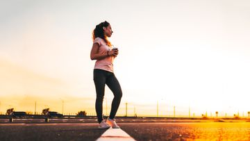 This Power Walk Playlist Will Make You Feel Like a Badass With Every Step