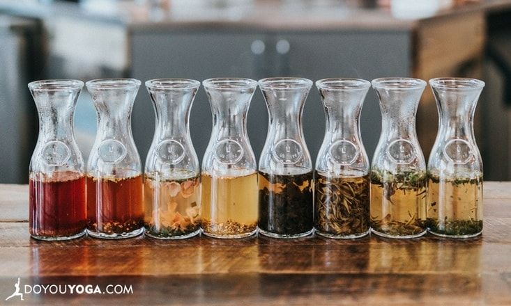 Try These 4 Homemade Tonics to Wipe Out Your Brain Fog