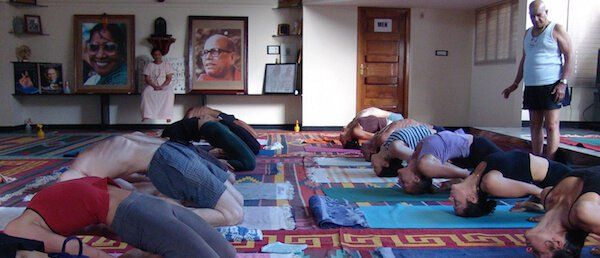 top 10 ashtanga yoga studios in the usa doyouyoga. Black Bedroom Furniture Sets. Home Design Ideas