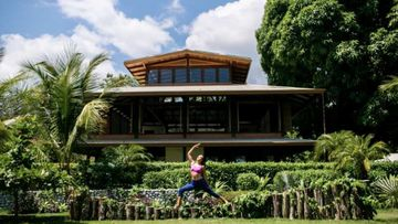 Rejuvenating Jungle Retreat, Osa Peninsula, Costa Rica