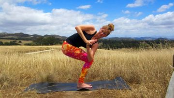 Yoga Sequence to Boost Your Metabolism