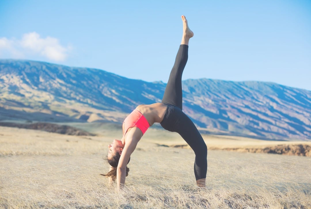 Online Yoga Videos - Start Your Free Yoga Courses Today!