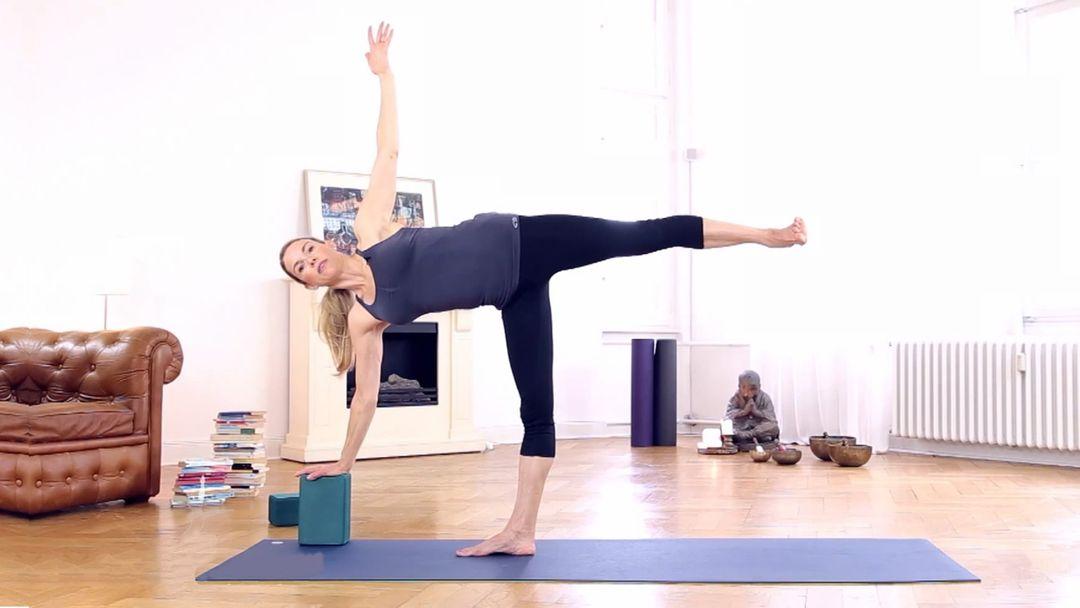 Beginner's Balance Class
