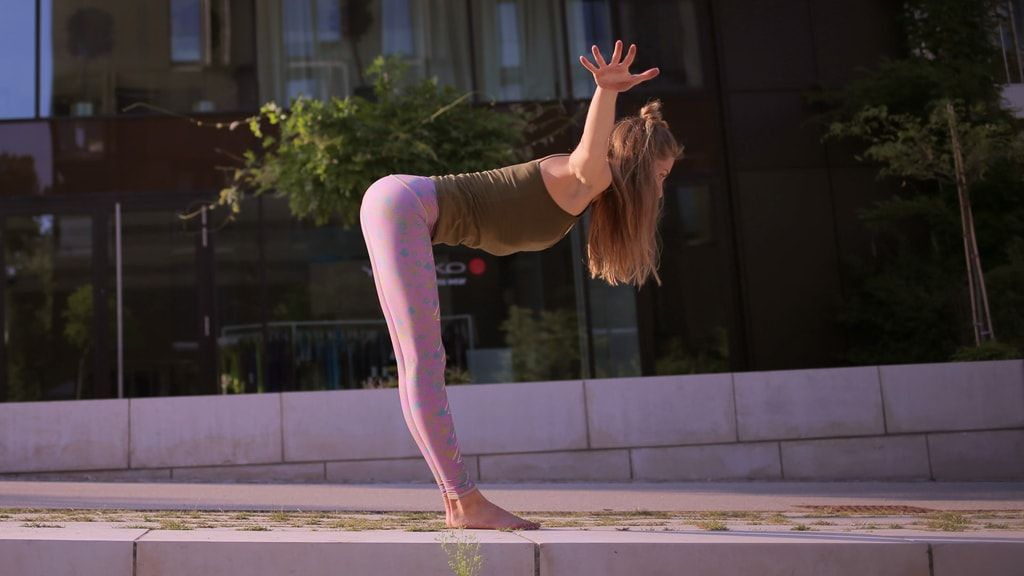 Slow Advanced Vinyasa