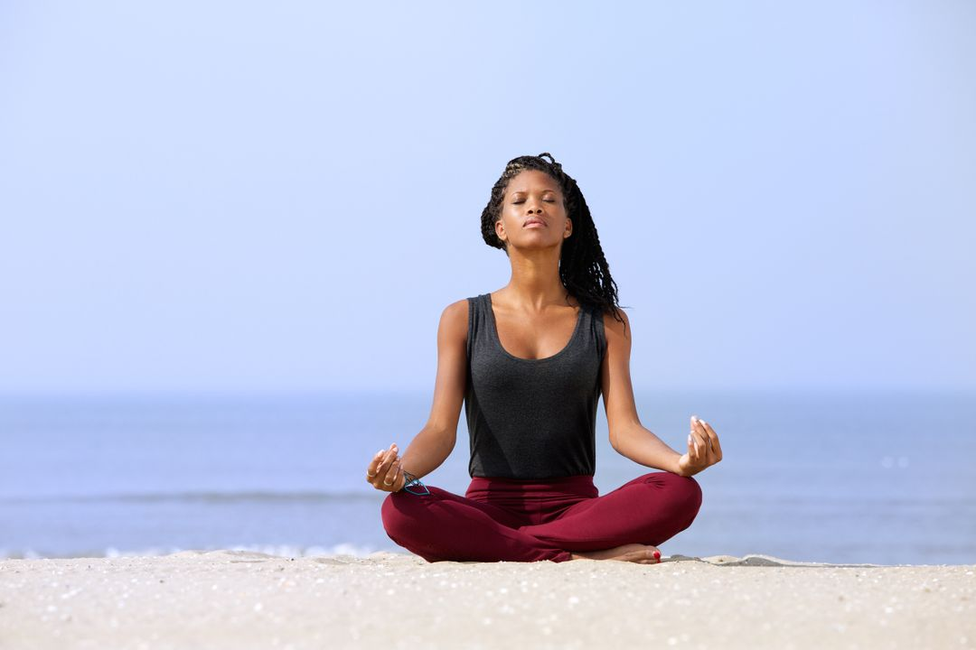 The Complete Guide to Meditation