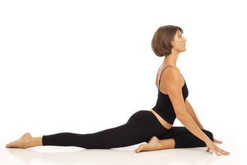 The 10 Best Yoga Poses for Women