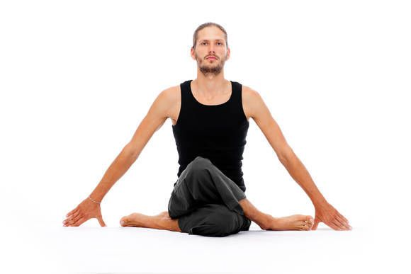 The 10 Best Yoga Poses for Men