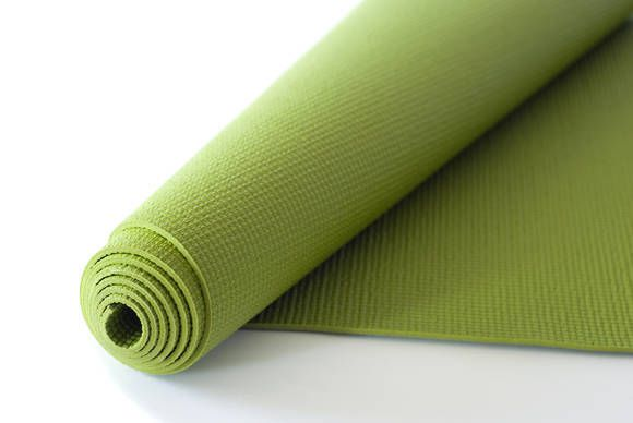 The Perfect Yoga Mat