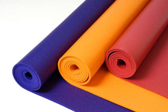 The Best Yoga Mats