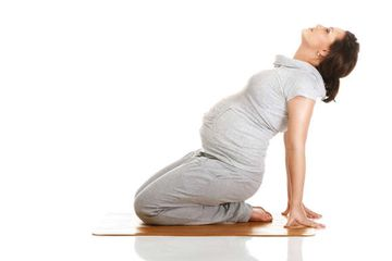 Yoga for Pregnant Women