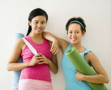 Yoga Mat and Bag: Make the Right Pick