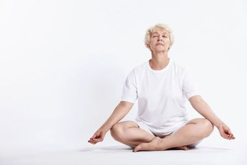 Yoga for Arthritis: Loosening Tight Joints