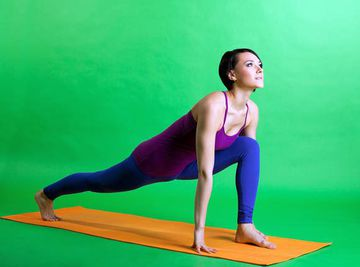Appropriate Yoga Wear for Each Type of Yoga