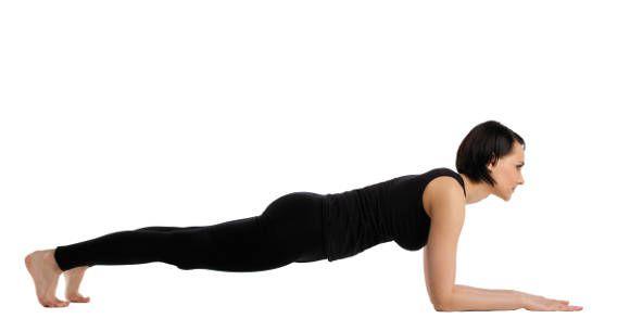 Vinyasa Yoga Poses | DOYOUYOGA