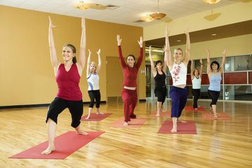 What to Look for in a Power Yoga DVD