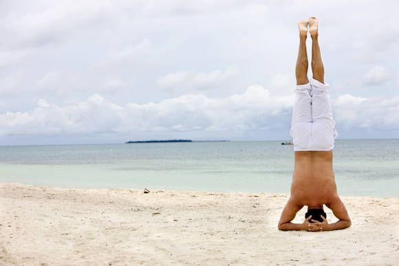 The Health Benefits of Yoga That Change People's Lives