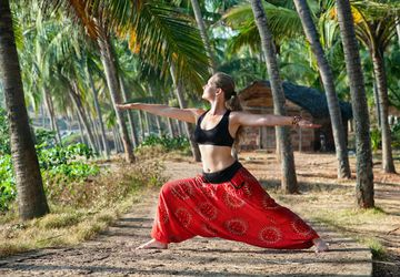 What You Need to Know About Yoga Retreats