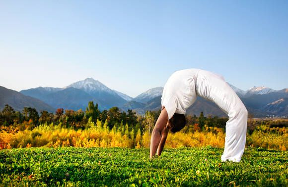 7 Things To Remember When Doing Yoga Outdoors