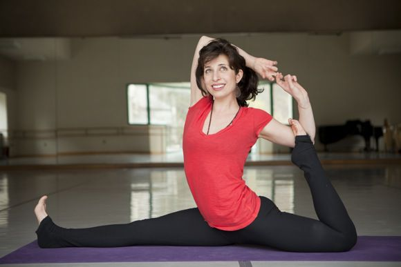 Home Depot Yoga: Confessions of a Yoga Studio Owner