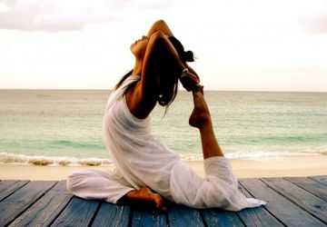 3 Ways Yoga Will Surprise You