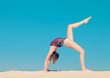 4 Ways To Practice Yoga In Daily Life