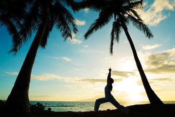 The Yoga of Travel