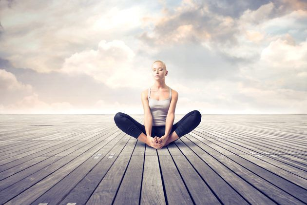 Meditation For Success - How To Take Control Of Your Future