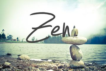 Three Places to Find Zen