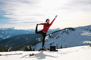 3 Winter Holiday Natural Beauty And Fitness Tips