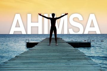 Practicing Ahimsa - More Than Just Not Killing People