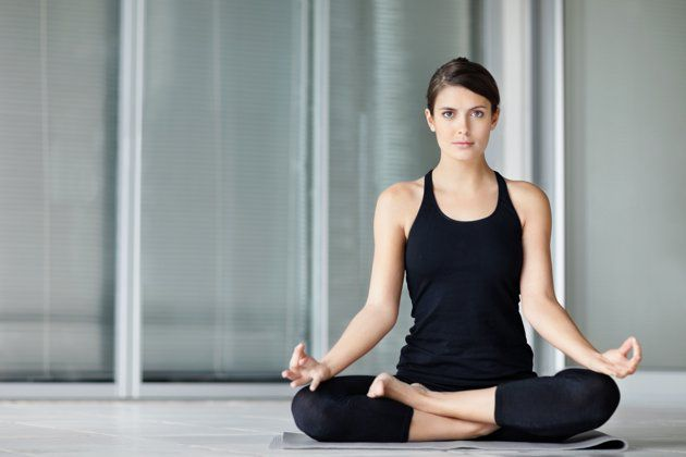 4 Of Your Yoga Teacher's Proudest Moments