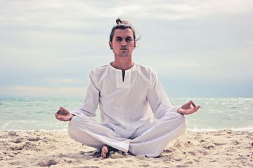 Breathe Victoriously: How to Practice Ujjayi Pranayama Breathing