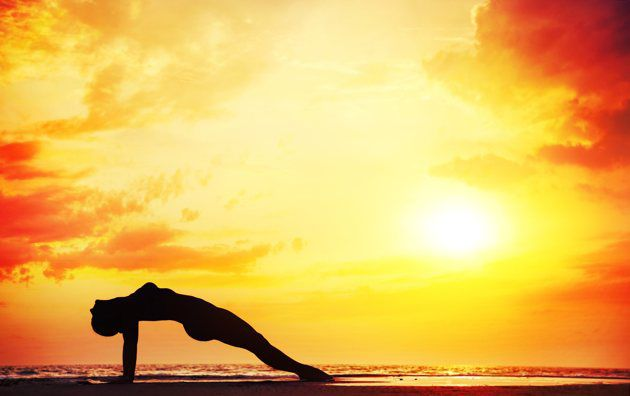 3 Hot Yoga Tips From A Student's Perspective