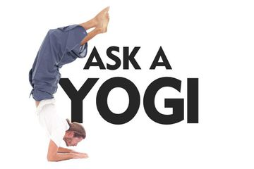 What To Do When The Yogi Next To You Smells Bad