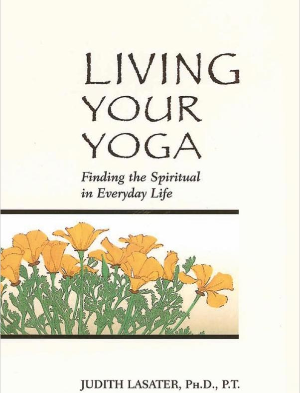Living-Your-Yoga