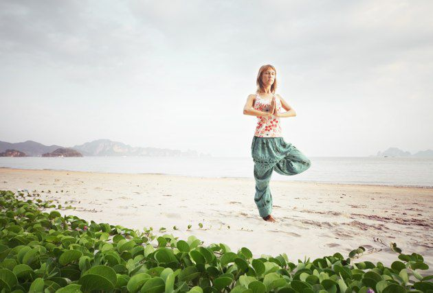 5 Life-Changing Lessons I've Learned From Yoga